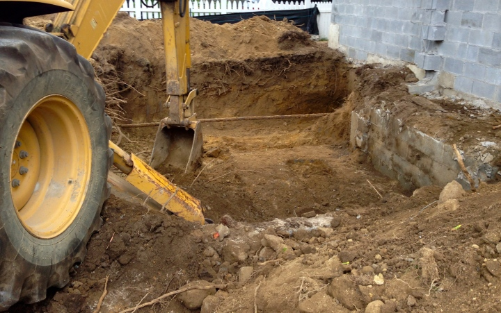 Digging down deep