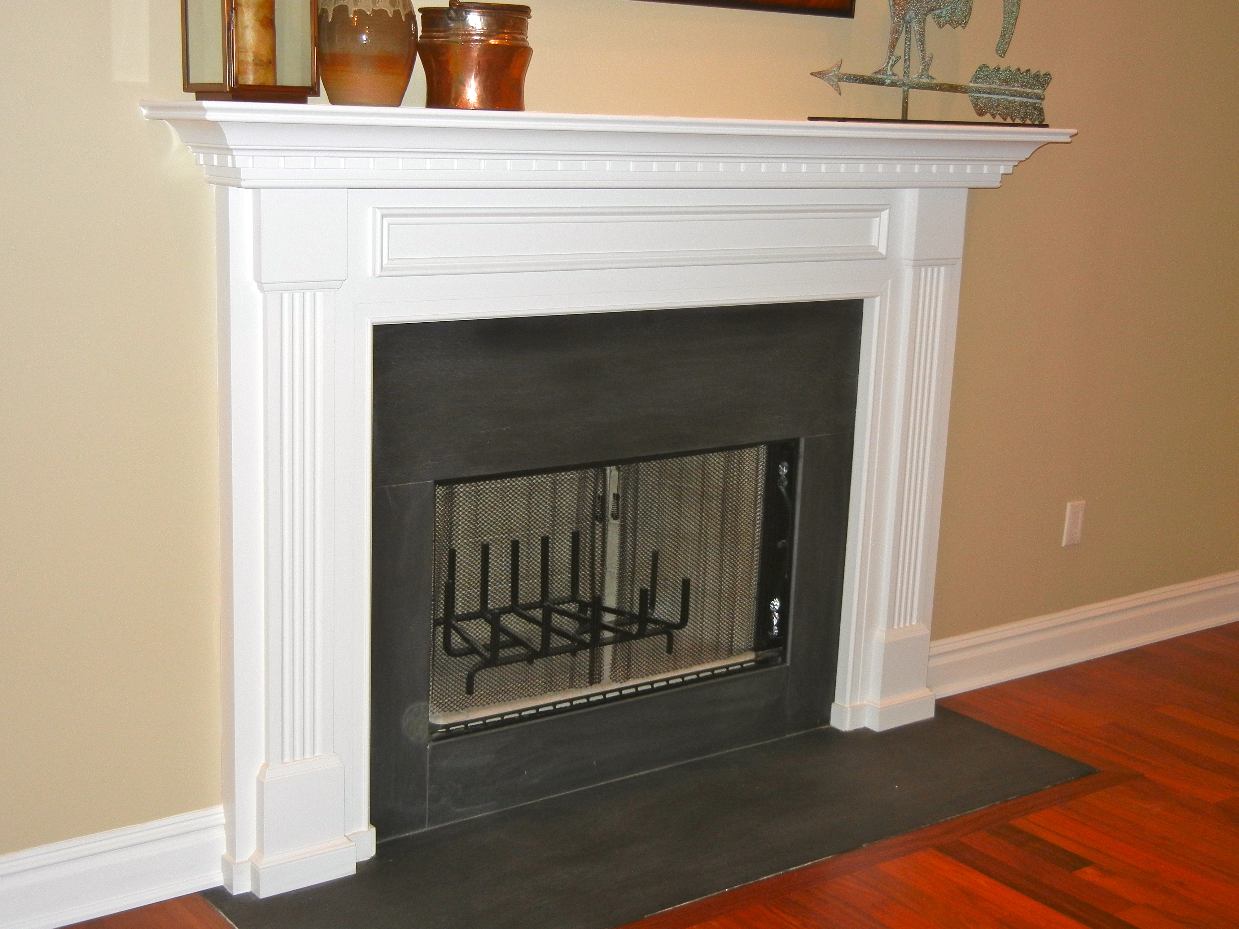 Fireplace Repairs Post Flooding Flood Savvy