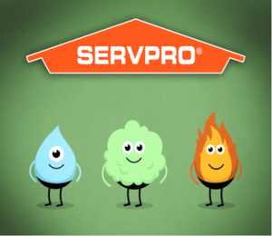 fire - water-mold cartoon